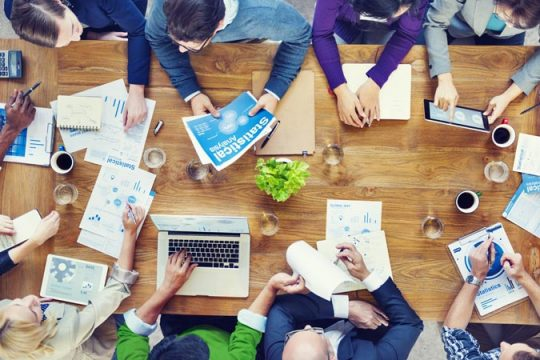 Why You Should Engage a Digital Agency