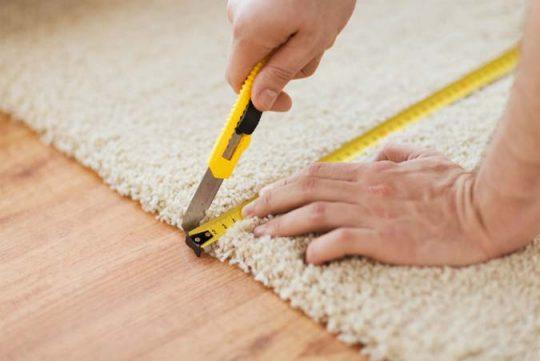 replacing-the-carpet