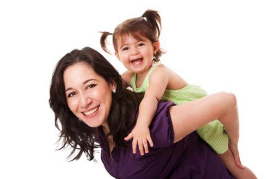 Parenting Your Primary School Child
