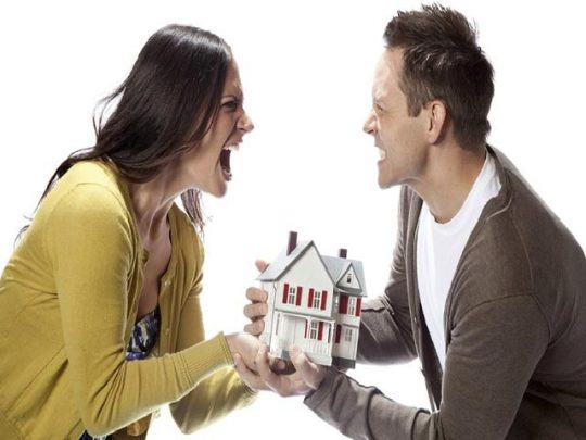 Property and Financial Settlements after Divorce
