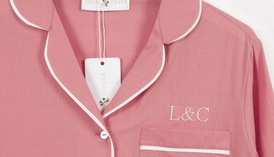 Growing Trend Why Brides Are Buying Personalised Pyjamas